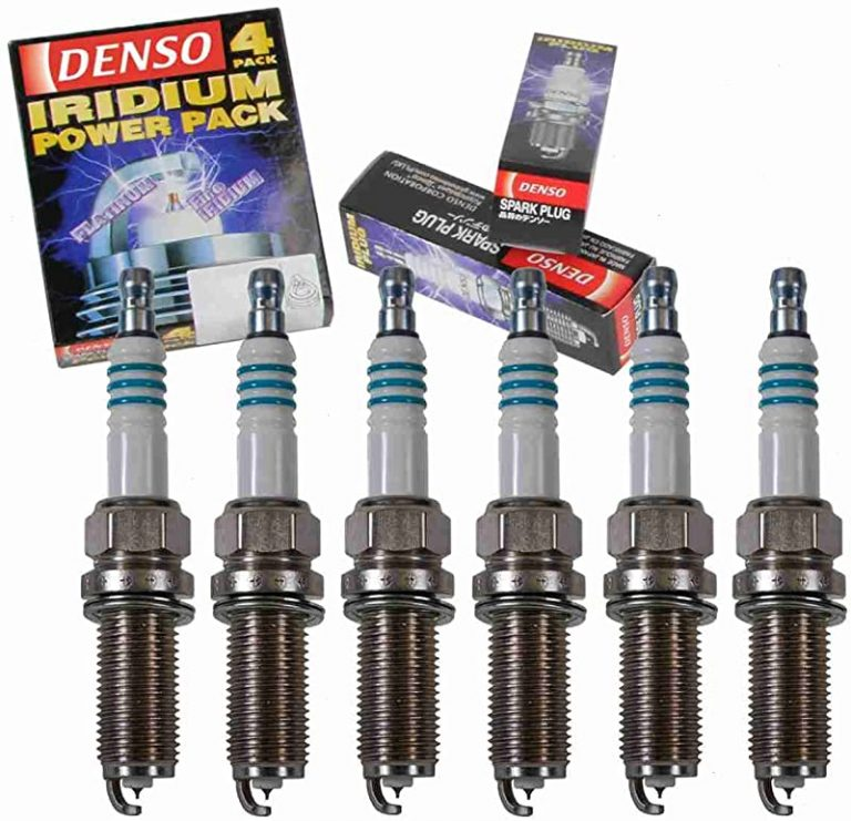 Best Spark Plugs for Nissan Quest